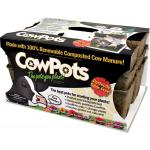 Cowpots Lawn & Garden Supplies
