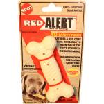 Ethical Dog Red Alert Nylon Bone