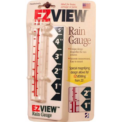Headwind Consumer Ezview Rain Gauge