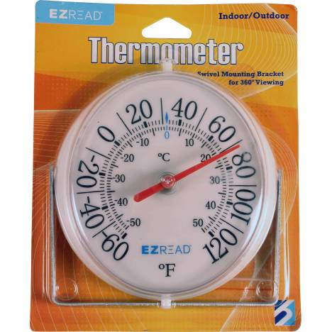 Headwind Consumer Dial Thermometer With Bracket