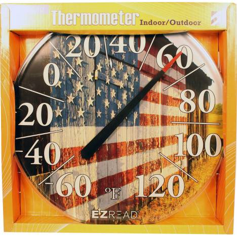 Headwind Consumer Ezread Dial Thermometer - American Barn