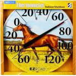 Headwind Consumer Ezread Dial Thermometer - Horse