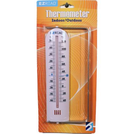 Headwind Consumer Indoor Outdoor Thermometer With Bracket