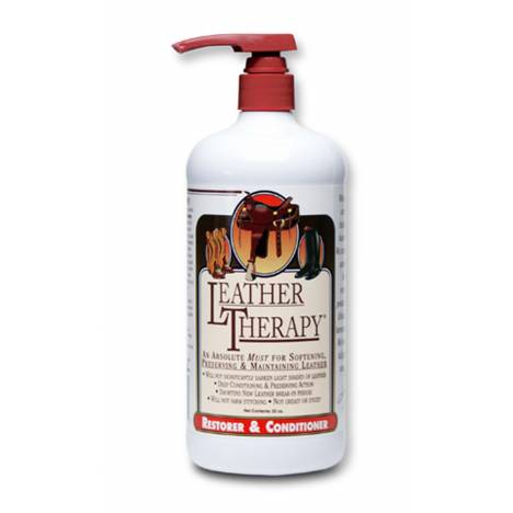 Leather Therapy Equestrian Restorer & Conditioner