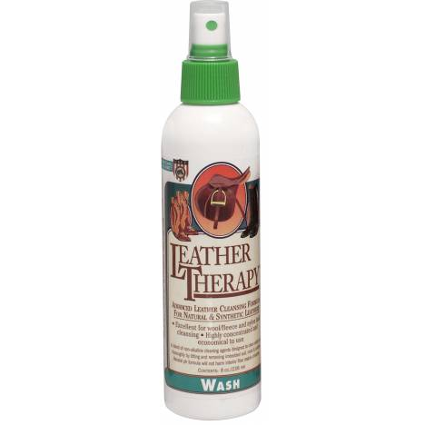 Leather Therapy Equestrian Leather Wash