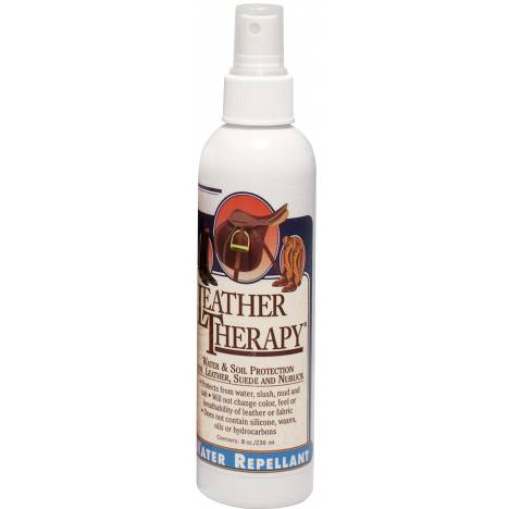 Leather Therapy Water Repellant