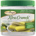 Mrs. Wages Xtracrunch Pickle Mix