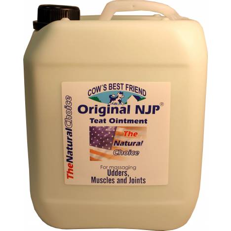 Nardos Njp Mint Liniment