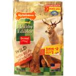 Nylabone Healthy Edibles Edible Antler - Medium