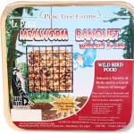 Pine Tree Farms Lepetit Mealworm Banquet Cake