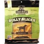 Red Barn Bully Slices Beef Dog Chews Joint Formula - Vanilla