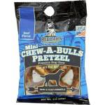 Red Barn Chew-A-Bull Mini Pretzel