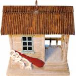 Songbird Essentials Songbird Boat Shack Bird House