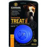 Starmark Everlasting Treat Ball - Dogs Under 40 Lbs