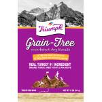 Triumph Triumph Grain Free Dog Biscuits - Turkey
