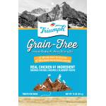 Triumph Triumph Grain Free Dog Biscuits - Chicken