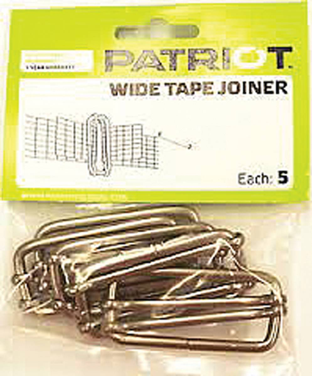 Tru-Test Inc. Patriot Wide Tape To Tape Vertical Connector