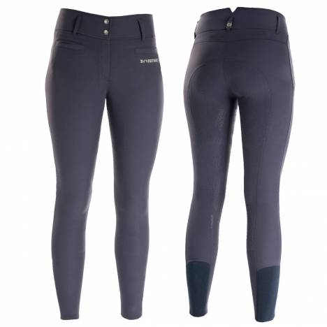 B Vertigo Tiffany Ladies Silicone Full Seat Breeches