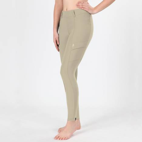 Irideon Ladies Issential Cargo Tights