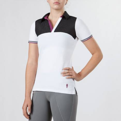 Irideon Ladies Monaco Polo