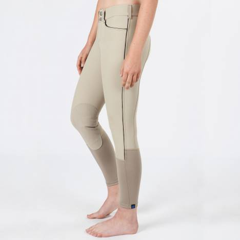 Irideon Ladies Hampshire Knee Patch Breeches