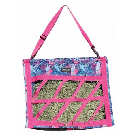 Equisential Hay Bag - Feathers