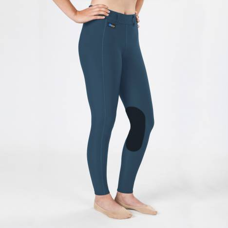 Irideon Ladies Issential Knee Patch Tight