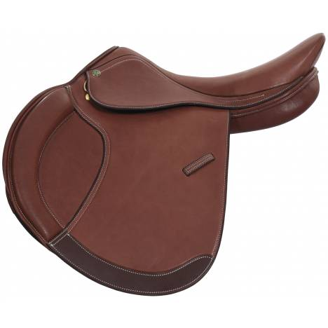 Henri De Rivel Pro Concept Close Contact Saddle (Foam)