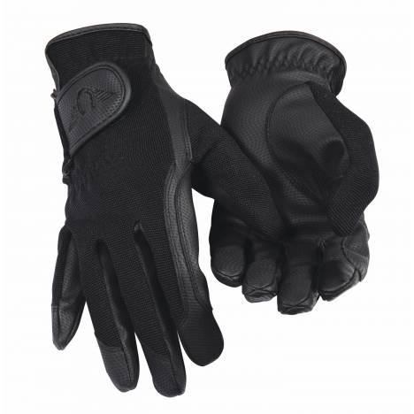 Tuffrider Ladies Waterproof Thinsulate Gloves