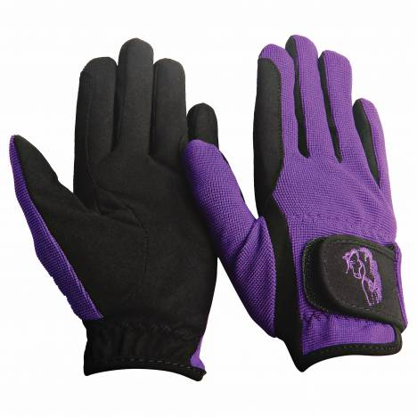 Tuffrider Kids Performance Gloves