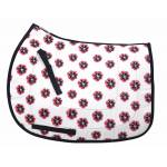 Equine Couture Carla Cool-Ride All Purpose Saddle Pad