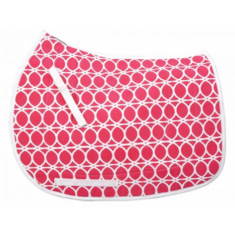 Equine Couture Cory Cool-Ride All Purpose Saddle Pad