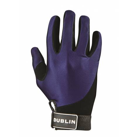 Dublin Ladies All Seasons Riding Gloves