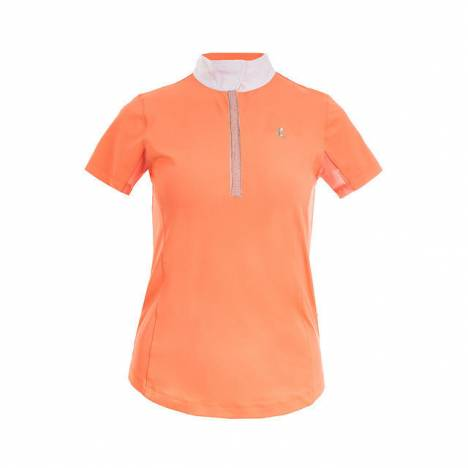 Horze Ladies Allison Functional Show Shirt