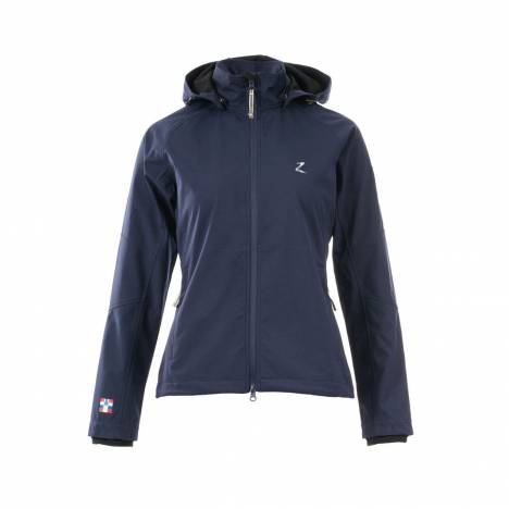 Horze Emma Junior Softshell Jacket