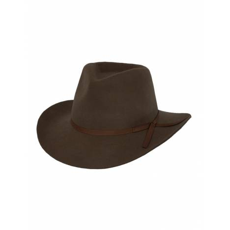 Outback Trading Mens Nelson Cowboy Style Hat