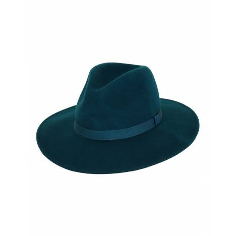 Outback Trading Mens Prudence Flat Brim Hat