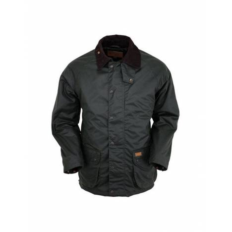 Outback Trading Mens Oxford Jacket