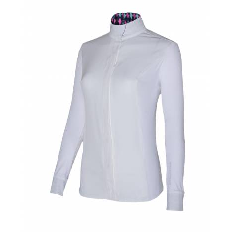 Noble Outfitters Catherine L/S Show Shirt