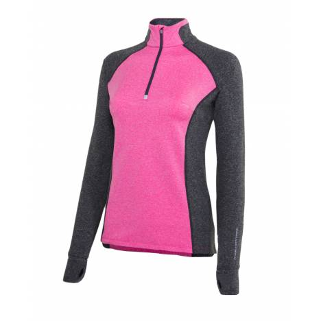 Noble Outfitters Athena Quarter Zip