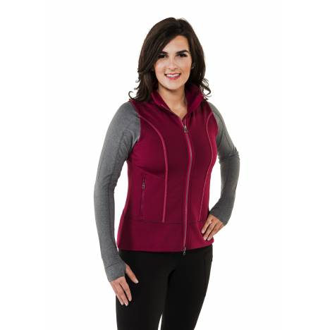 Noble Outfitters Explorer Fleece Vest