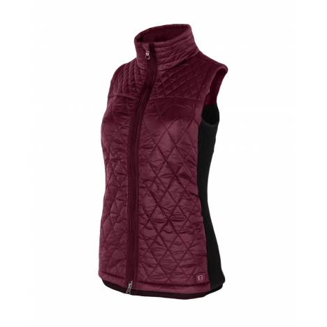 Noble Outfitters Ladies Classic Quilted Vest