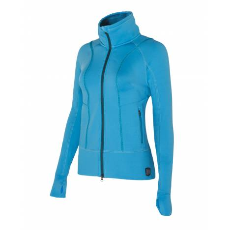 Noble Outfitters Ladies Explorer Fleece Jacket
