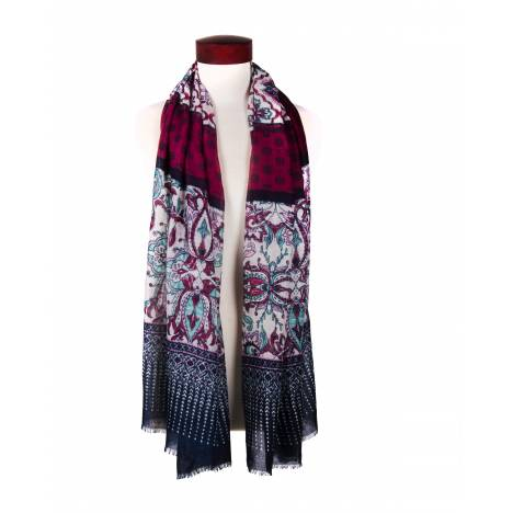 Noble Outfitters Ladies Fearless Scarf