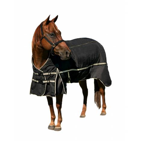 Noble Equestrian 4-in-1 Guardsman Turnout Blanket