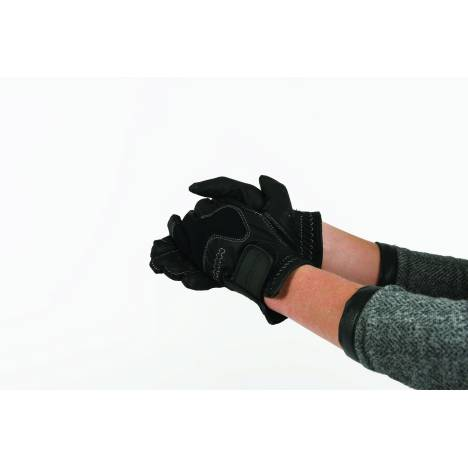 Lami-Cell Suede Gloves