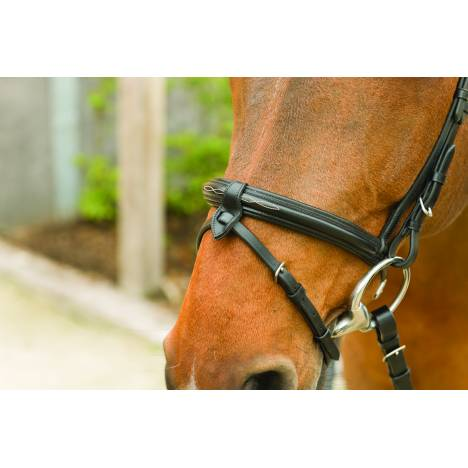 Lami-Cell Original Flash Noseband Bridle