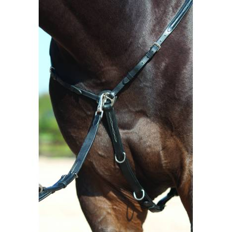Lami- Cell Hunting Breastplate