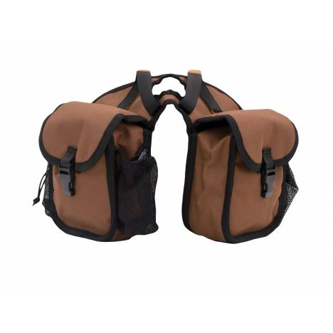 LamiCell Circle P Collection Small Horn Bag