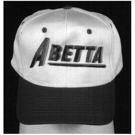 Abetta Mens Ball Cap